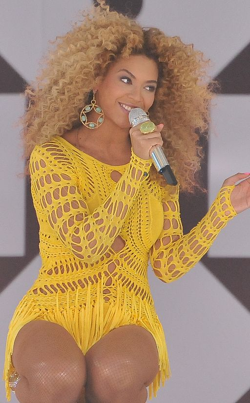 Beyoncé_Knowles_GMA_2011_cropped