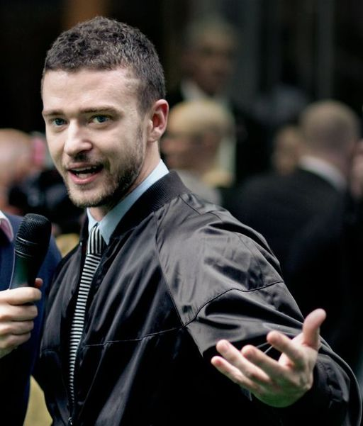 Justin_Timberlake